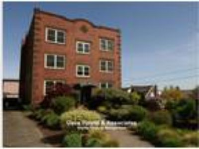 AVAILABLE NOW! Queen Anne: 1bd Apartment: Presented By Dave Poletti & Associates