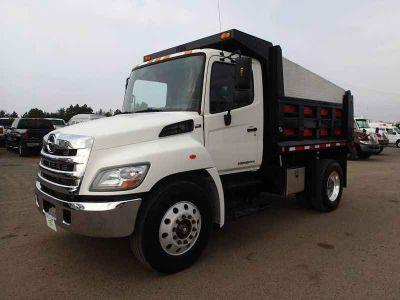 2013 Hino Trucks 338