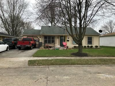 3 Bed Preforeclosure Property in Indianapolis, IN 46224 - Beeler Ave