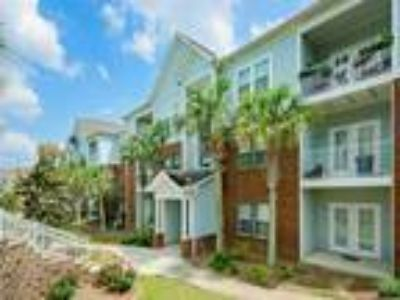 Cypress Cove Apartment Homes - The Cove
