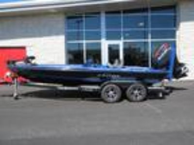 2018 Falcon Boats F205 DC