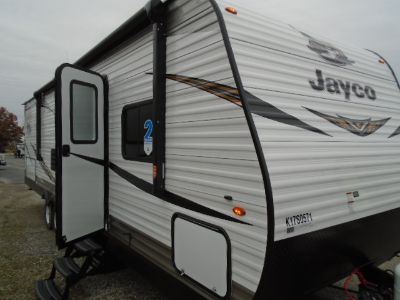 2019 Jayco JAY FLIGHT SLX 284BHSW