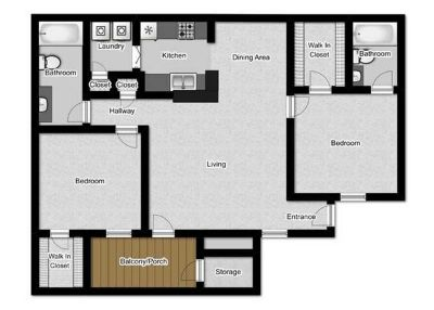$970 2 apartment in Georgetown County