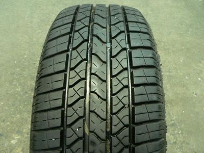 Purchase Used HT Tire 215 70 15 Hercules Ultra Plus IV 97 S P215/70R15 Ford Free Shipping motorcycle in Firth, Nebraska, US, for US $70.00