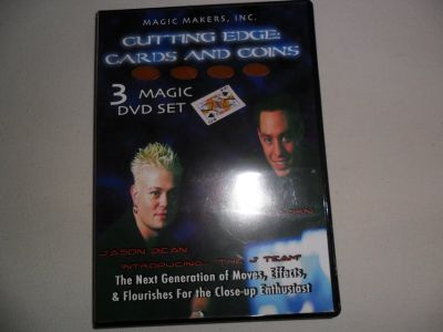 Magic DVD's Collection