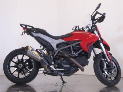 2015 Ducati Hyperstrada Sport Motorcycles Greenwood Village, CO