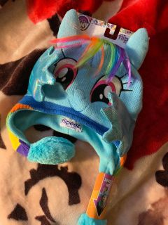 Brand new my little pony