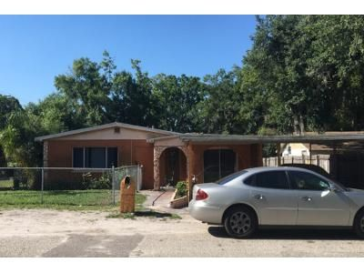 4 Bed 3 Bath Preforeclosure Property in Plant City, FL 33563 - W Renfro St