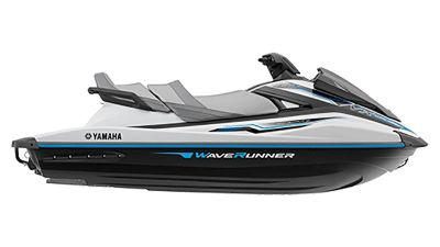2019 Yamaha Motor Corp., USA VX Cruiser 3 Person Watercraft Tarentum, PA