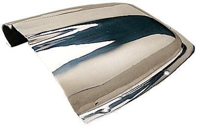 Sell Sea-Dog Corp 331350 CLAM SHELL VENT SS 7-1/2IN motorcycle in Stuart, Florida, US, for US $34.24