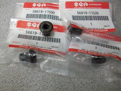 Purchase 4 NEW OEM SUZUKI MIRROR BOLTS GSXR 600 750 1100 SV 650 650S TL 1000R 1000S motorcycle in Ellington, Connecticut, United States, for US $28.00
