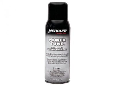 Purchase OEM Mercury Precision Power Tune Engine Cleaner 92-858080K03 motorcycle in Millsboro, Delaware, United States, for US $8.53