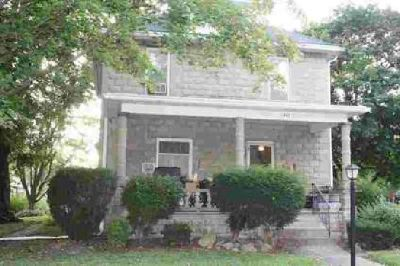 317 S LOCUST Street Tremont Four BR, Beautiful older home on 2