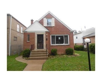 3 Bed 1.1 Bath Foreclosure Property in Chicago, IL 60620 - S Wallace St