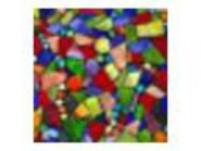 Mosaic Stained Glass Window Workshop