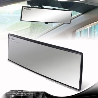 Sell Universal Broadway 300mm Wide Convex Interior Clip On Car Truck Rear View Mirror motorcycle in Rowland Heights, California, United States