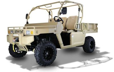 2018 Bennche Warrior 800 Side x Side Utility Vehicles Olean, NY