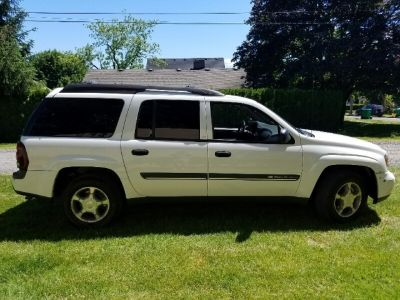 2002 Chevrolet TrailBlazer 4dr 2WD EXT LT