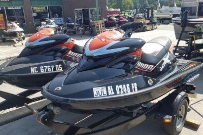2011 Sea Doo RXP™ -X 255
