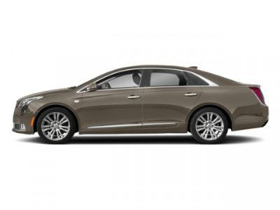 2018 Cadillac XTS Luxury Collection (Bronze Dune Metallic)
