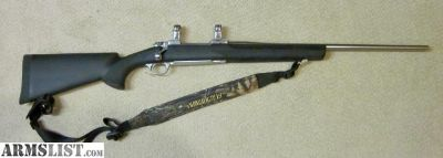For Sale: Ruger M77 MKII 30.06