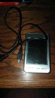 Mp3 player and cord