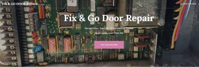 Fix & Go Door Repair
