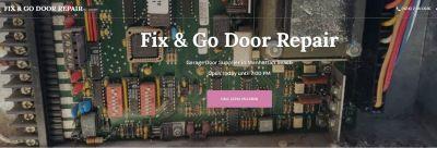 Fix & Go Door Repair