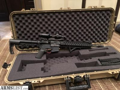 For Sale: .223 AR-15