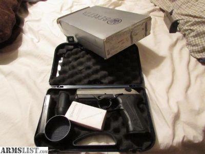 For Sale/Trade: Bretta Px4 Storm 9mm