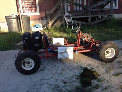 Go kart 175 or best offer need gone today