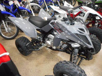 2018 Yamaha Raptor 700 Sport ATVs Belvidere, IL