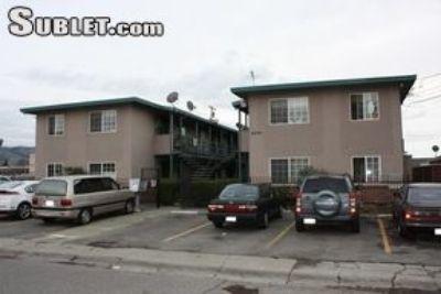 One Bedroom In San Jose