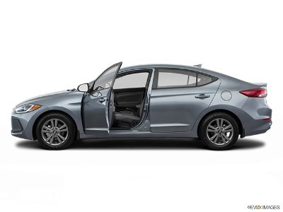 2018 Hyundai Elantra VALUE EDITION (Machine Gray)