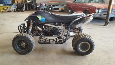 2008 Can-Am DS 450X