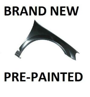 Purchase *NEW PAINTED TO MATCH* Dodge Stratus Sedan Front RIGHT FENDER 01-06 Passenger motorcycle in Hudsonville, Michigan, US, for US $209.00