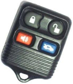 Keyless Remotes and Transponder Keys for Cars