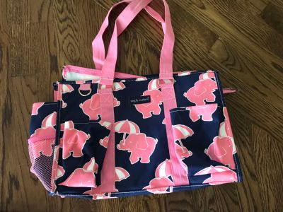 Simply southern diaper bag