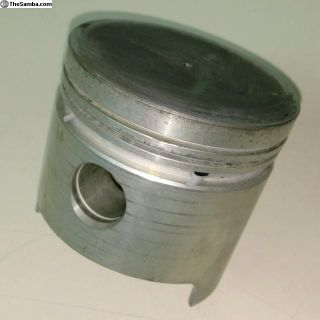 NOS 85.5mm 1600cc NPR piston - bare