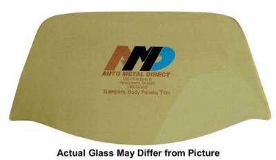 Purchase AMD 70-72 Cutlass Supreme 71-72 Grand Prix Back Glass (Clear) 660-7470-C motorcycle in Buford, Georgia, United States, for US $249.99