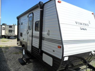 2019 Viking RVs 17SFQ
