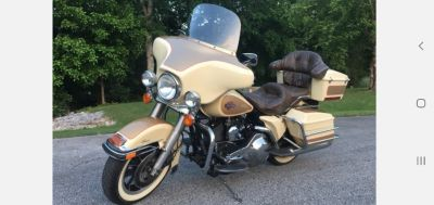 1988 Harley-Davidson ELECTRA GLIDE ANNIVERSARY EDITION