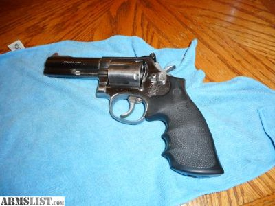 For Sale: COLORADO STATE PATROL SMITH & WESSON 686 357 MAGNUM