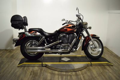 2005 Honda Shadow Sabre 1100 Cruiser Motorcycles Wauconda, IL
