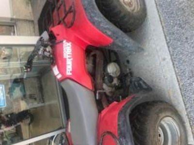 1993 Honda TRX300 4X4 Utility ATVs Columbus, OH