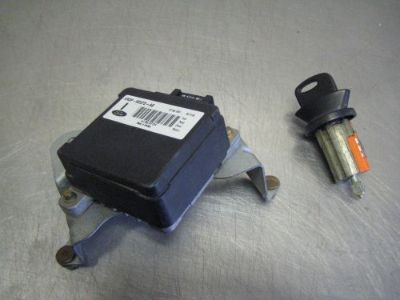 Find 2002 Ford Mustang GT Ignition Key & Tumbler FPDM Fuel Pump Driver motorcycle in Franklin, Indiana, United States, for US $39.99