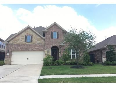 Preforeclosure Property in Richmond, TX 77406 - Berry Bend Ln