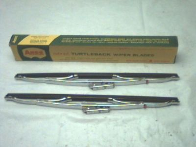"""Sell NOS 13"""" Windshield Wiper Blades Anco Red Dot Turtleback 820 motorcycle in Duluth, Minnesota, United States, for US $69.99"""