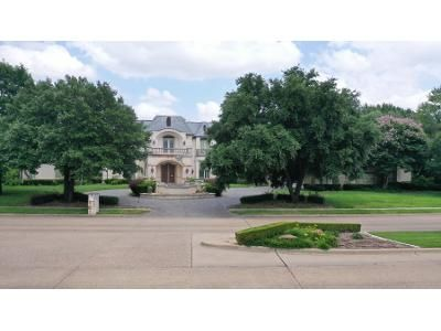 7 Bed 8 Bath Foreclosure Property in Plano, TX 75093 - Willow Bend Dr