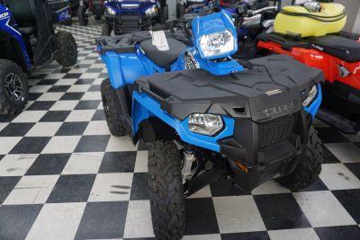 2018 Polaris Sportsman 450 H.O. Utility ATVs Kansas City, KS